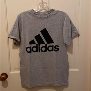 Adidas Cotton T-Shirt